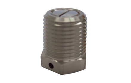 HLS breather drain