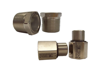 adaptors/adapters and reducers