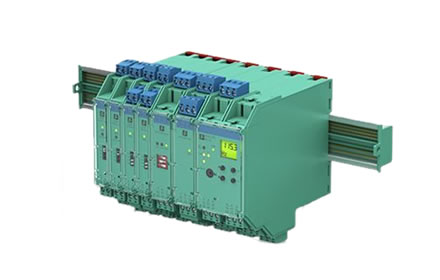 Intrinsic Safety Isolated Barriers K System