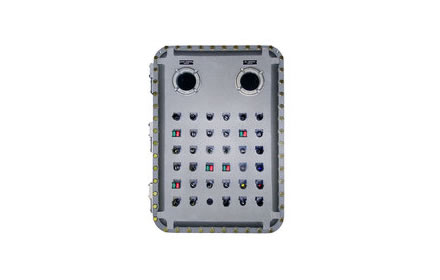 Explosion Proof Enclosures for Hazardous Locations and