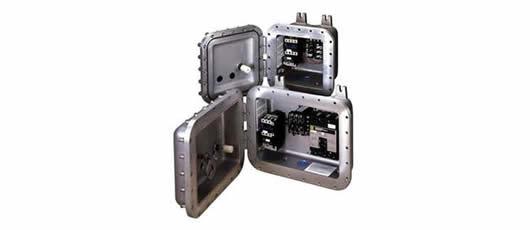 ATEX Control Panels