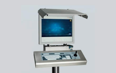 STAHL HMI panel products