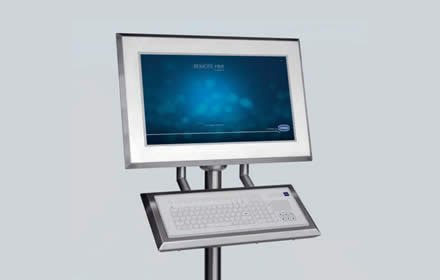 Human Interface Machine touch screen products